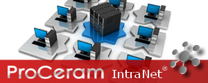 ProCeram IntraNet